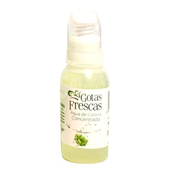 Gotas Frescas Colonia concentrada 80 ml