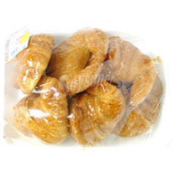 Eroski Croissant artesano 6 unid