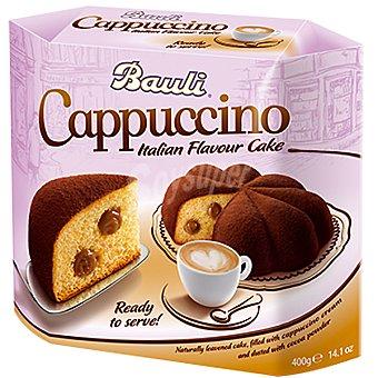 BAULI cake cappuccino estuche 400 g