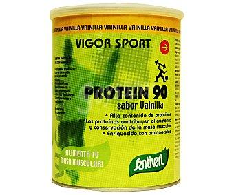 Santiveri Complemento Nutricional v-sport P-90 De Vainilla Paquete 225 Gramos