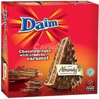 Almondy Tarta de almendras Dain Caja 400 g