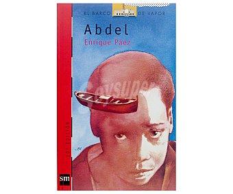 Editorial SM Abdel, enrique páez. Género: infantil, juvenil. Editorial El barco de vapor rojo