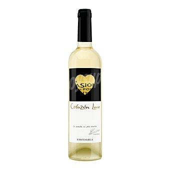 CORAZON LOCO Vino D.O. Manchuela blanco 75 cl