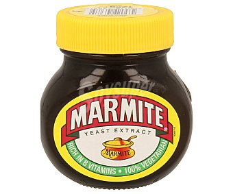 MARMITE Marmite (extracto de levadura) 125 g