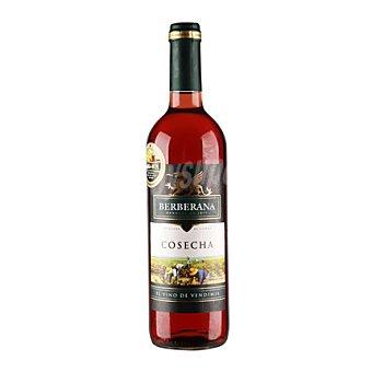 Berberana Vino Rosado de la tierra de Cosecha 75 cl