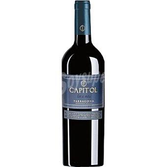 Capitol Vino tinto tempranillo D.O. Tarragona Botella 75 cl