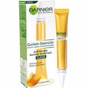 Garnier Antiarrugas contorno de ojos Tubo 15 ml
