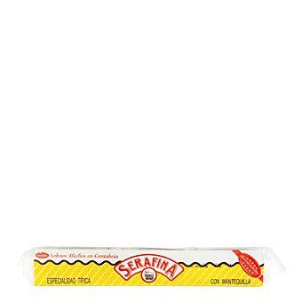 Serafina Sobaos mantequilla 600 g