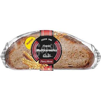 Pan de Horno Bimbo pan de hogaza multicereales bolsa 450 g