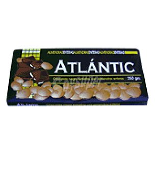 Atlantic Chocolate extra almendra fondant 250 g