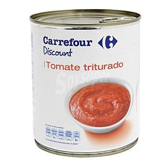 Carrefour Discount Tomate triturado 800 g