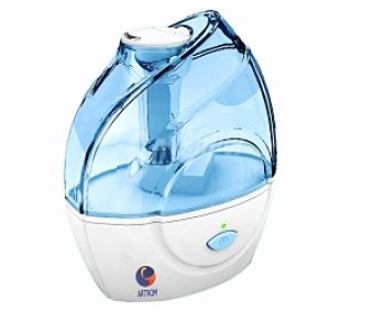 PARMAZ Humidificador Ultrasonic