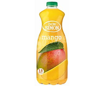 Don Simón Néctar de mango Botella de 1,5 l