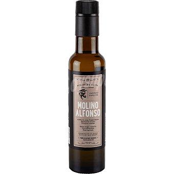 Molino alfonso Aceite de oliva virgen extra variedad Empeltre  botella 250 ml