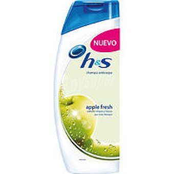 H&S Champú H&S Apple Fresh 270 ml