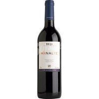 Arnalte Vino Tinto Crianza Rioja Botella 75 cl