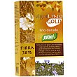 Vigor Lino Gold semillas de lino dorado  envase 250 g Santiveri