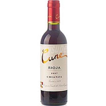 Cune Vino Tinto Crianza Rioja Botella 50 cl