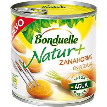 Bonduelle Natur + Zanahoria Lata 275 g