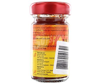 Conimex Salsa picante a base de chili rojo 50 gramos