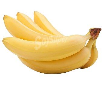 Banana barqueta 800 Gramos