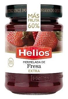 Helios Mermelada extra de fresa Tarro 340 g