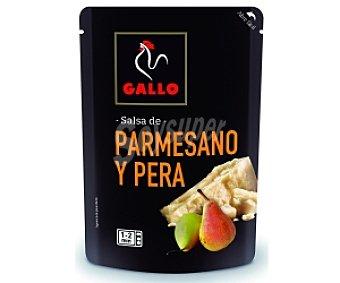 Gallo Salsa Parmesano y pera 140 Gramos