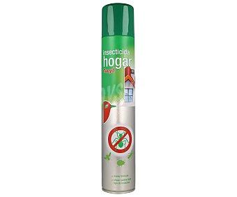 Auchan Spray para matar mosquitos, moscas, polillas, arañas, hormigas y otros 750 Mililitros