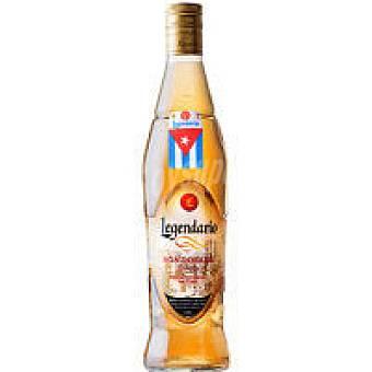 Legendario Ron dorado Botella 75 cl