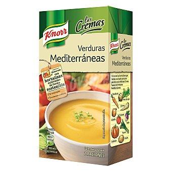 Knorr Knorr Crema de Verduras Mediterráneas 500 ml