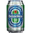 Cerveza 0.0% Lata 33 cl Heineken