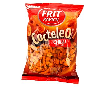 Frit Ravich Frutos secos chilli 180 g