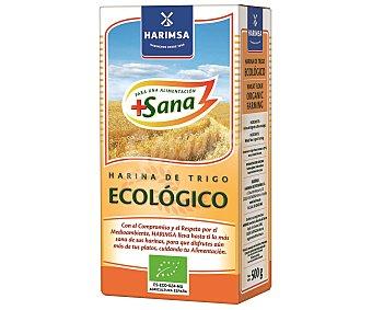 Harimsa Harina de Trigo Ecológica 500g