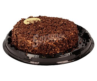 Tarta de selva negra 600 g