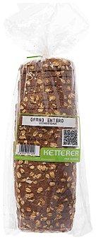 Ketterer Pan de Grano Entero Ketterer 500 gr