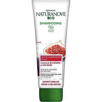 Keranove Naturanove champú para cabello teñido o con mechas Tubo 250 ml