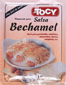 Salsa tocy bechamel 50 GRS