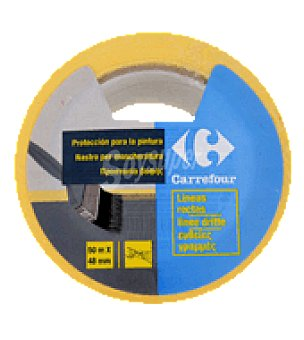 Carrefour Proteccion adhesivo 50X50 mm