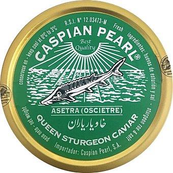 Caspian Pearl Caviar Asetra Lata 50 g