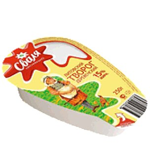 CbaAr Queso fresco 15% 250 g