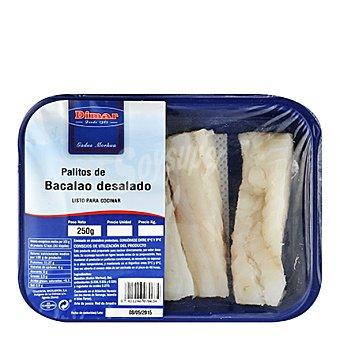 Dimar Palitos de bacalao noruego 250 g