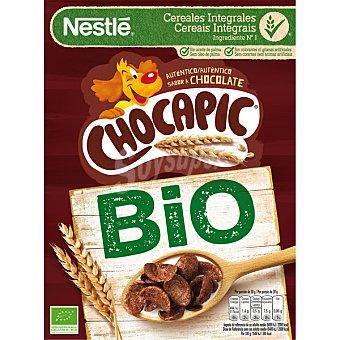 Chocapic Nestlé Original cereales integrales chocolateados ecológicos Paquete 330 g