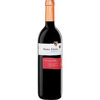 Pinna fidelis Vino tinto roble D.O. Ribera del Duero botella 75 cl Botella 75 cl