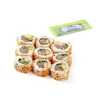 SUSHI DAILY SELECT Spicy roll de atún Bandeja 9 unidades