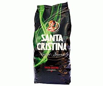 Santa Cristina Café Natural Grano Hostelería 1kg