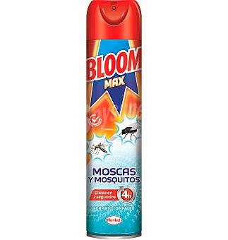 Bloom Insecticida triple acción Max 400 ML