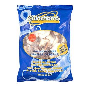 Chinchorro Rejos de potón cocido troceado 500 g