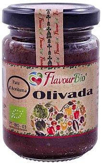 Flavour Bio Olivada Negra Eco 140 g