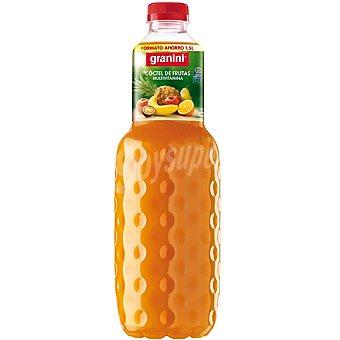 Granini Néctar de cocktail de frutas Botella 1,5 litros