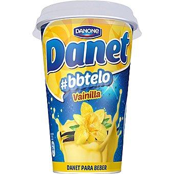Danet Danone Danet para beber vainilla Danone 224 g